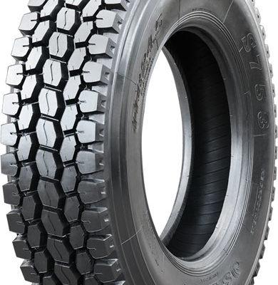 S-753 tire
