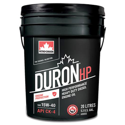 duron hp oil