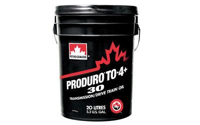 produro oil